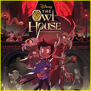 Exciting News For Disney Channel's 'The Owl House'
