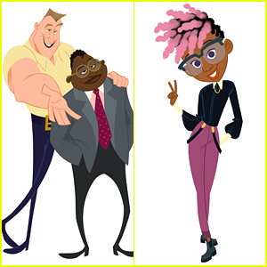 'The Proud Family' Reboot Adds 3 New Characters - Find Out Who Voices Them!