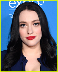 'WandaVision' Star Kat Dennings Reveals That She's Engaged!