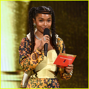 Yara Shahidi Gave Us the Most Touching Moment at the MTV Awards 2021