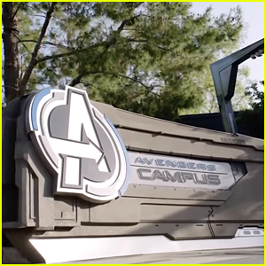 Avengers Campus Officially Opens At Disney California Adventure Park - Everything You Need To Know!