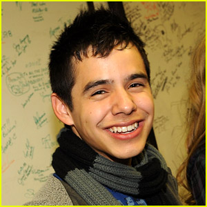David Achuleta Comes Out, Says He's Still Figuring Out His Sexuality
