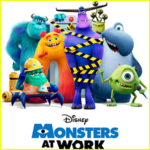Disney+ Moves 'Monsters at Work' Premiere Date, Drops Series Trailer - Watch