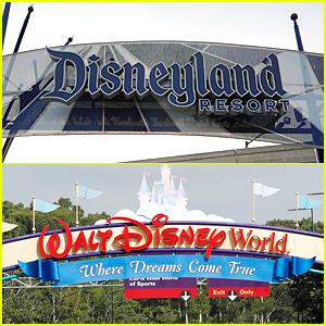 Major Disney Parks Update Regarding Masks & Pandemic Restrictions