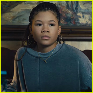 First Look at Storm Reid In 'The Suicide Squad' Featured In New Trailer - Watch!