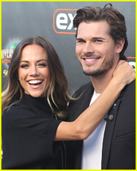 Gleb Savchenko & Jana Kramer Reveal They Had a Huge Fight During 'Dancing With The Stars'