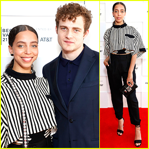 Hayley Law Premieres New Movie at Tribeca Film Festival 2021