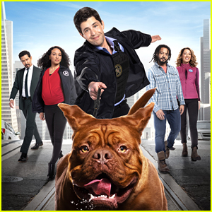 The 'Turner & Hooch' Trailer Is Finally Here - Click Here To Watch!