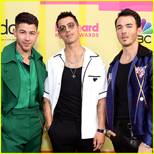 Jonas Brothers Share New Excerpts From Memoir 'Blood' & Reveal New Release Date