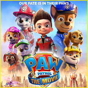 Marsai Martin, Iain Armitage & More Star In 'PAW Patrol: The Movie' Trailer - Watch!