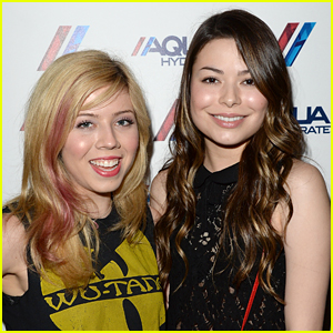 Miranda Cosgrove Says Sam's Absence Will Be Addressed In First Episode of 'iCarly' Reboot