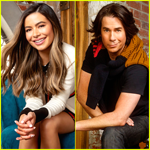 Miranda Cosgrove & Jerry Trainor Give Tours of Carly & Spencer's New Apartments!