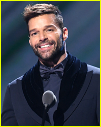 Ricky Martin Says He Stills Has PTSD From This Interview, 20 Years Later