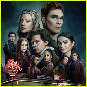 'Riverdale' Cast Officially Wraps Production on Season 5!