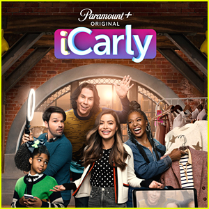 What Time Does 'iCarly' Premiere On Paramount+? Get All The Details Here!