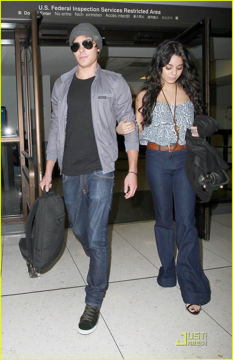 zac vanessa hsm3 soundtrack 09