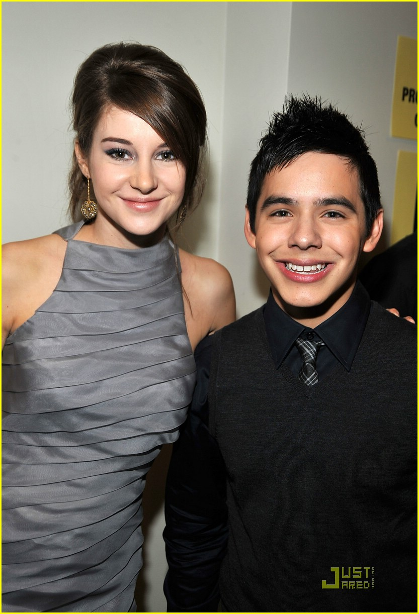 jordin sparks david archuleta ama awards 10
