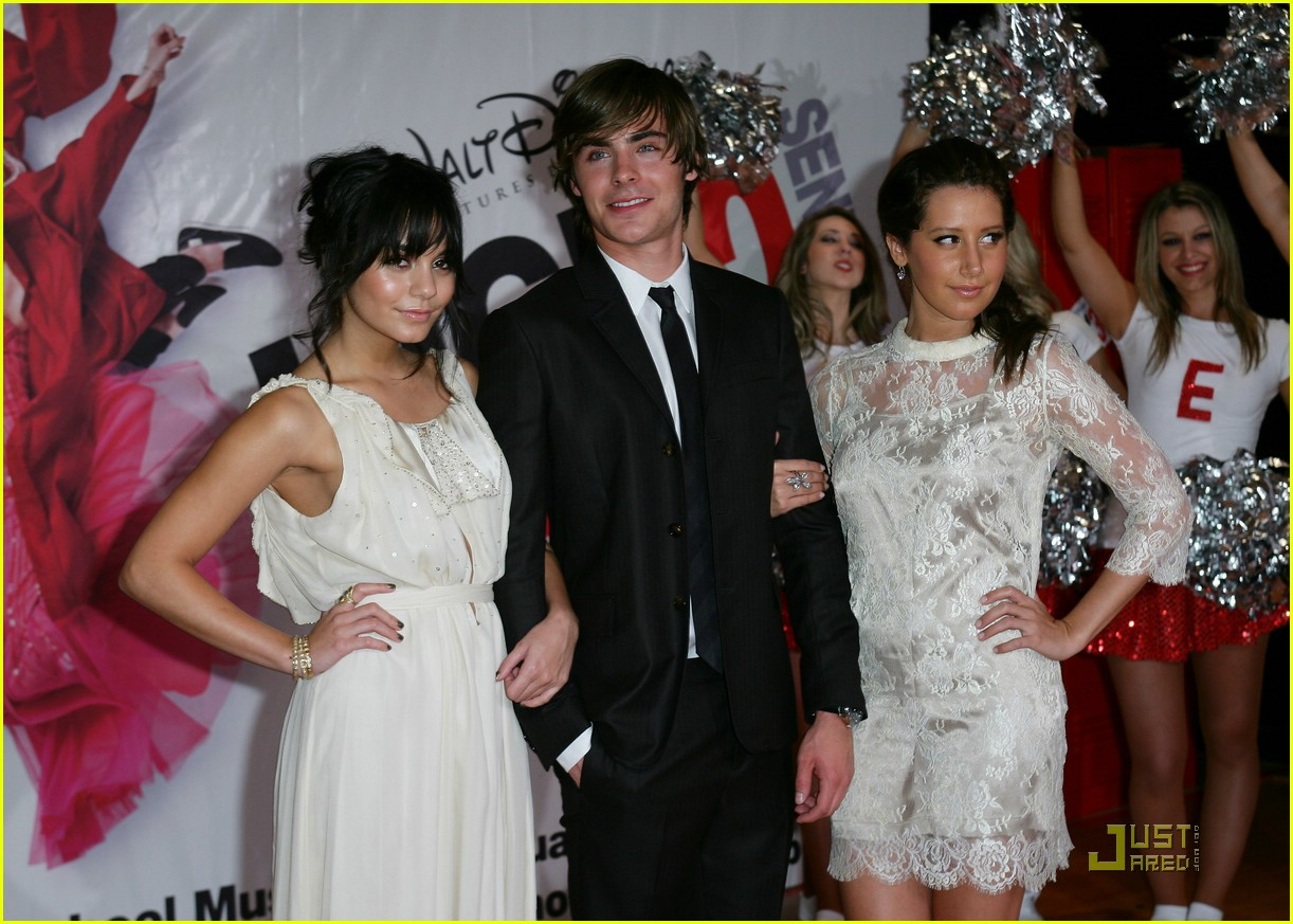high school musical 3 australia premiere 06