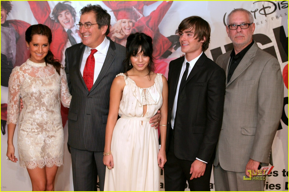 high school musical 3 australia premiere 08