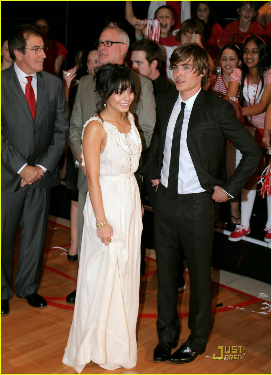 high school musical 3 australia premiere 32