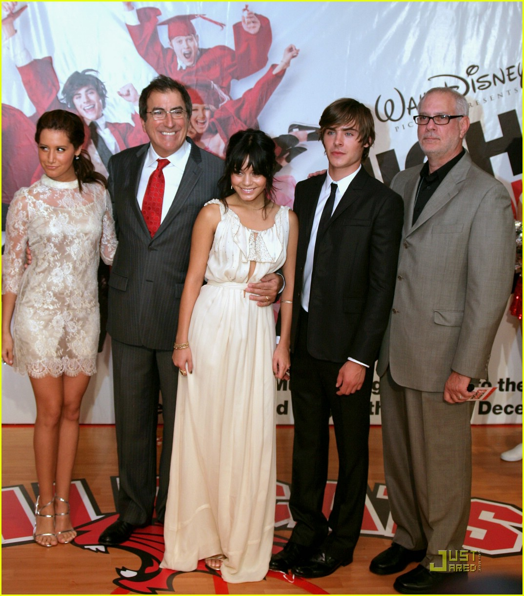 high school musical 3 australia premiere 33
