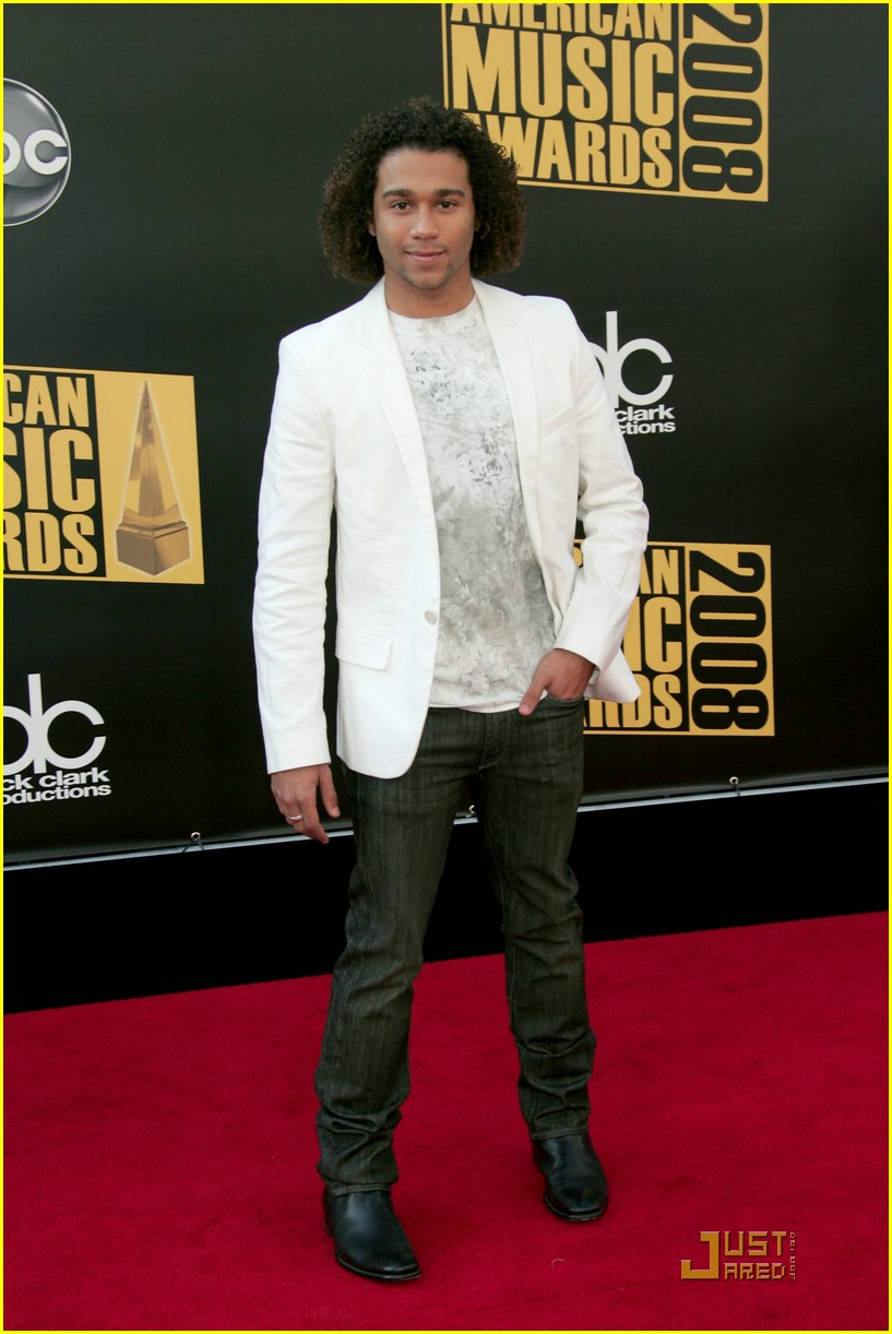 corbin bleu ama awards 07