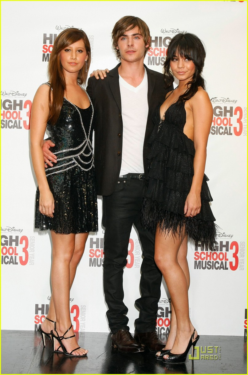 hsm3 premiere melbourne australia 21