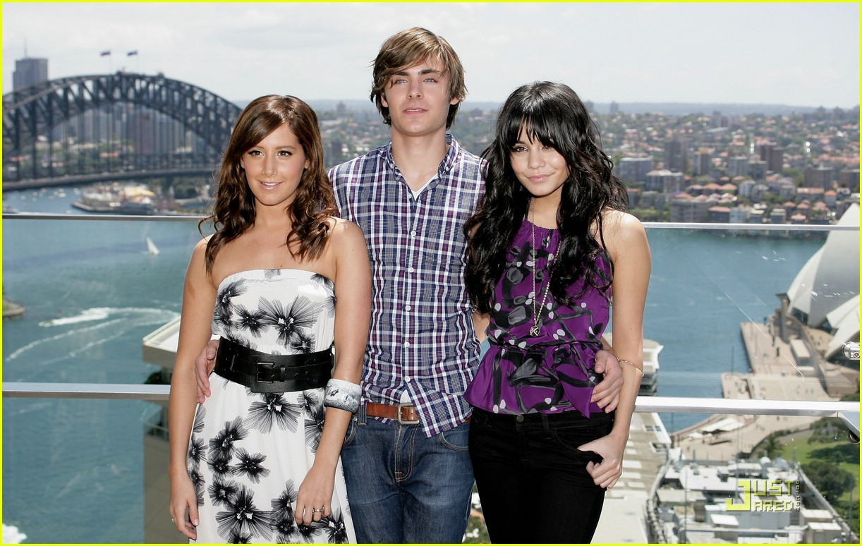 high school musical sydney 24