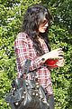 Hudgens-plaid vanessa hudgens plaid 08