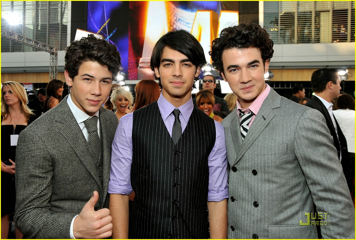 jonas brothers ama awards 04