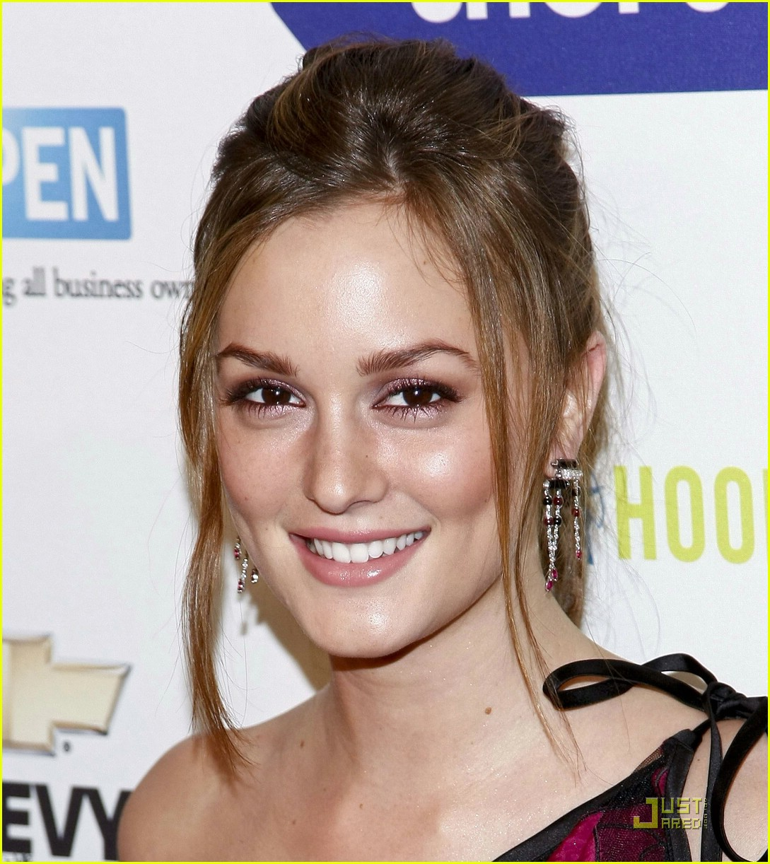 leighton meester lucky shops 11