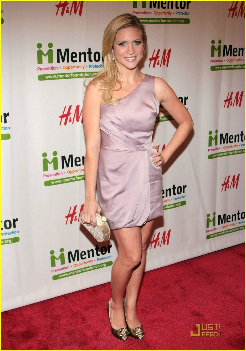 brittany snow royal gala 11