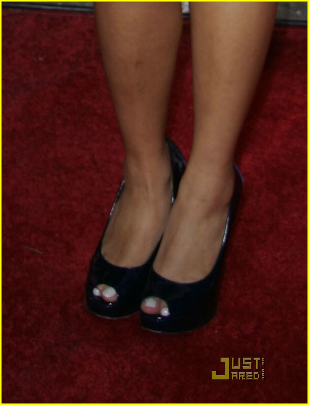 brenda song twilight premiere 06