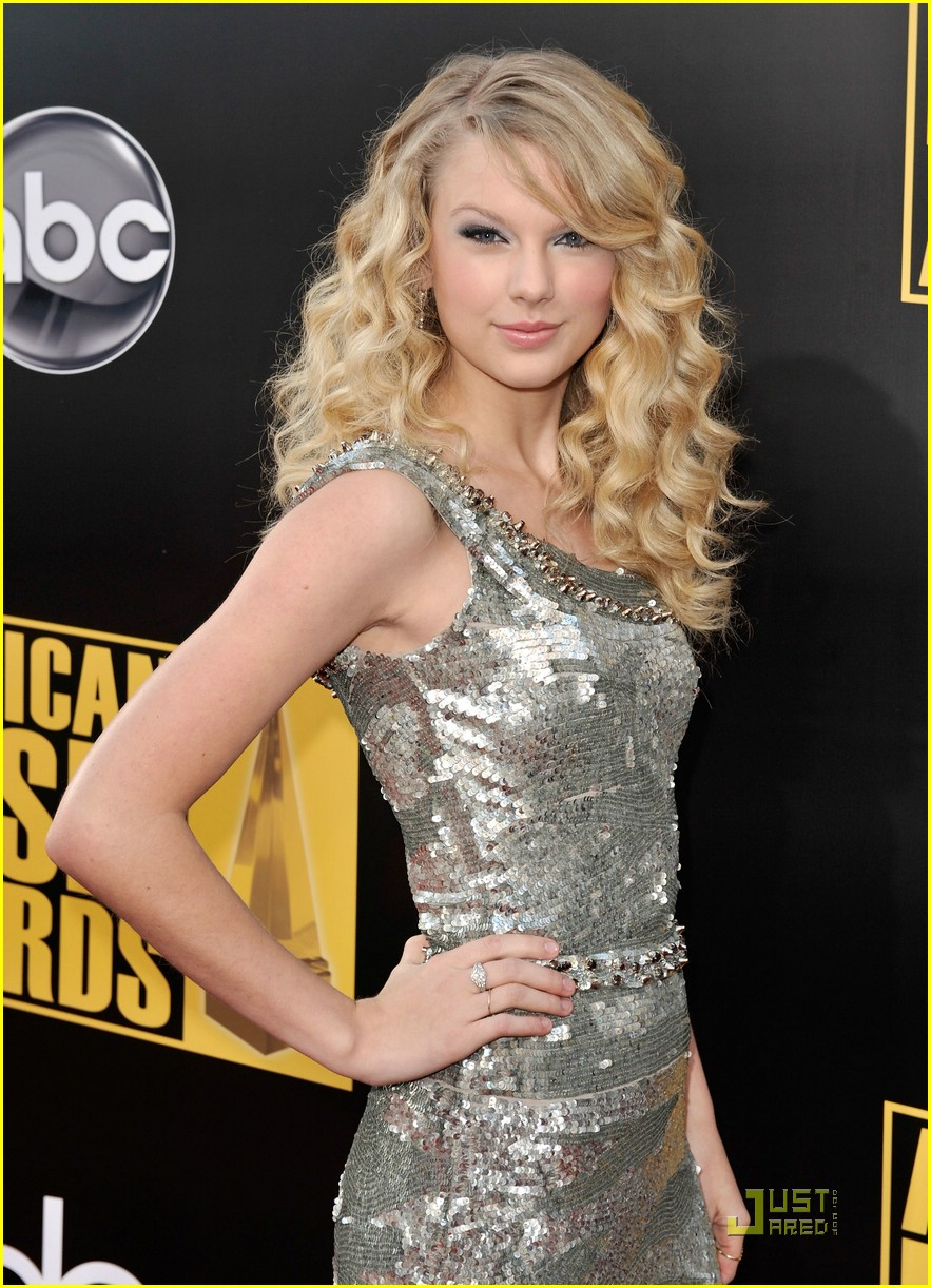 taylor swift ama awards 17