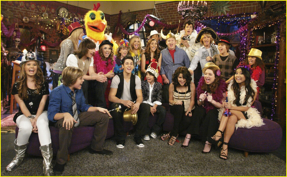 camp rock new year celebrate 10