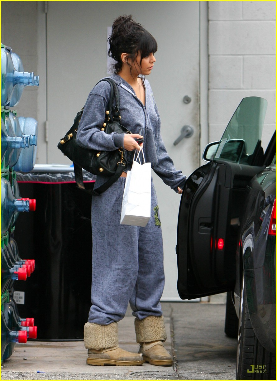 vanessa hudgens frends beauty 02