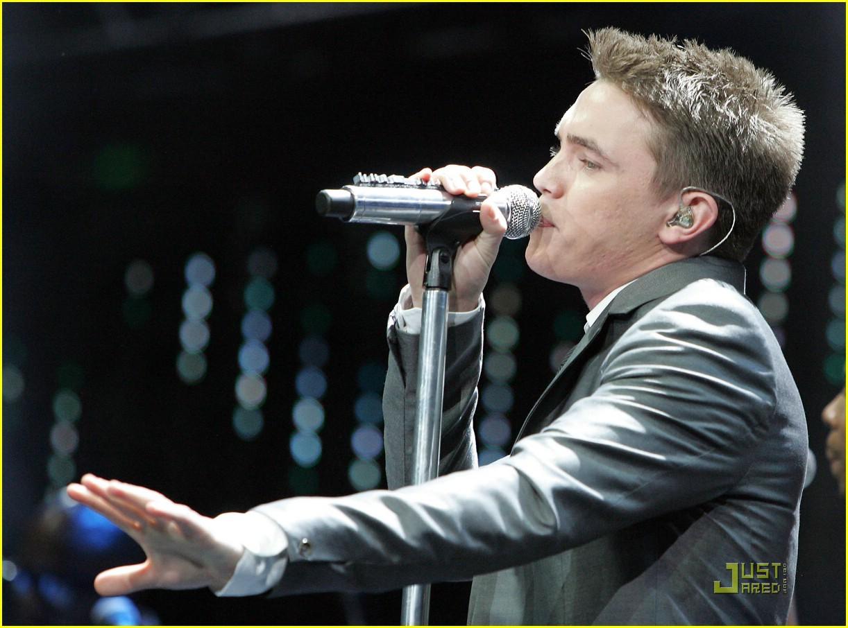 jesse mccartney jingle ball 06