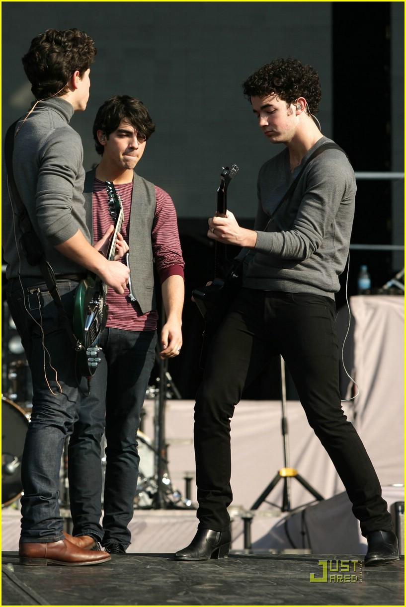 jonas brothers mexico city 05