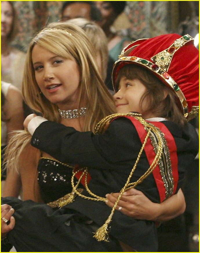 ashley tisdale suite life on deck 03