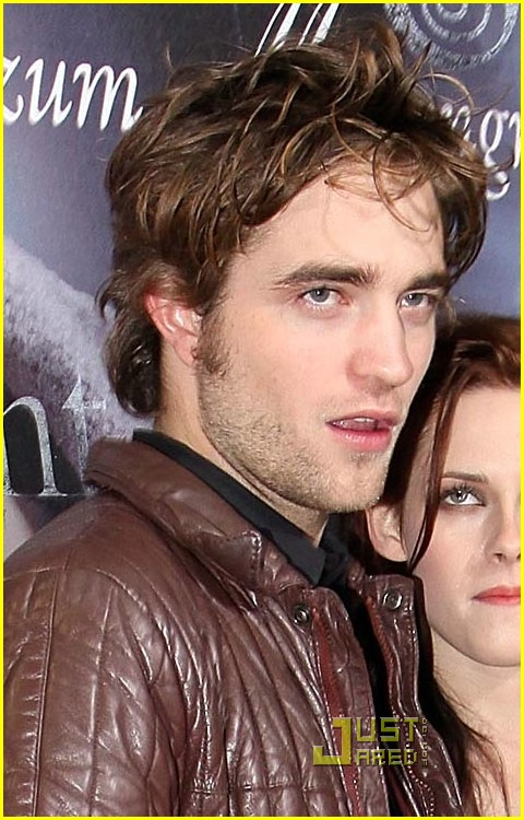 kristen stewart rob pattinson munich twilight 02