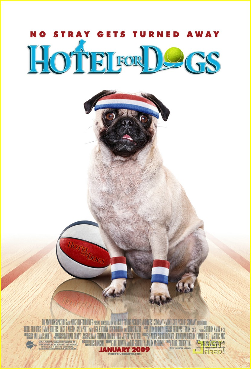 hotel for dogs stills 11