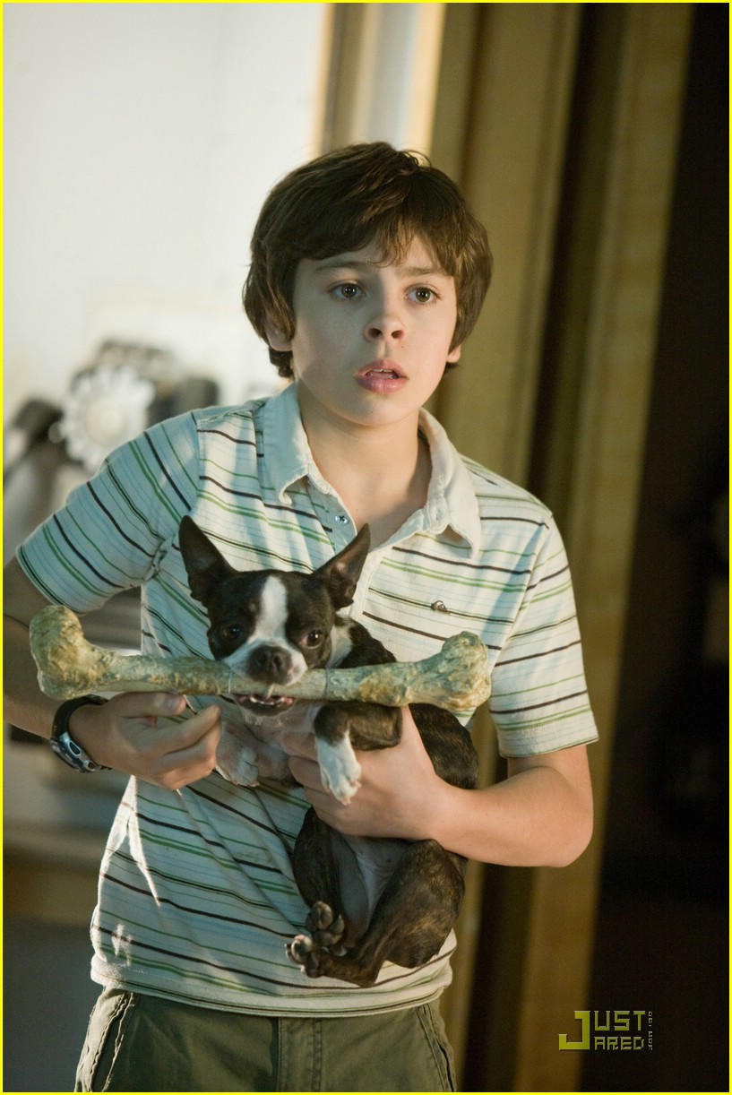 hotel for dogs stills 14