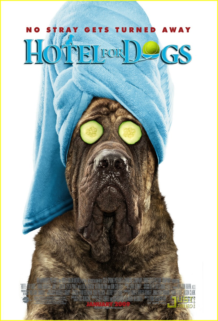 hotel for dogs movie stills 12