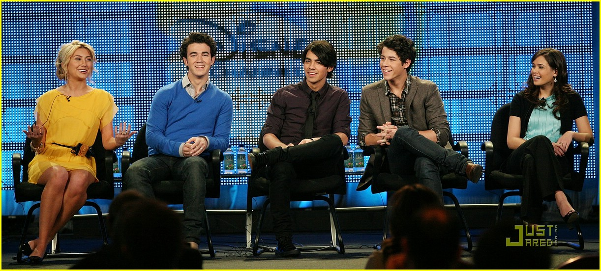 jonas tca winter tour 09