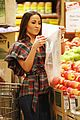 Adrienne-grocery adrienne bailon grocery shopping 10