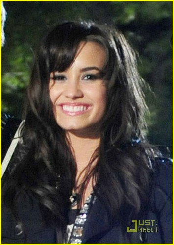 Demi Lovato Dont Forget Video 02