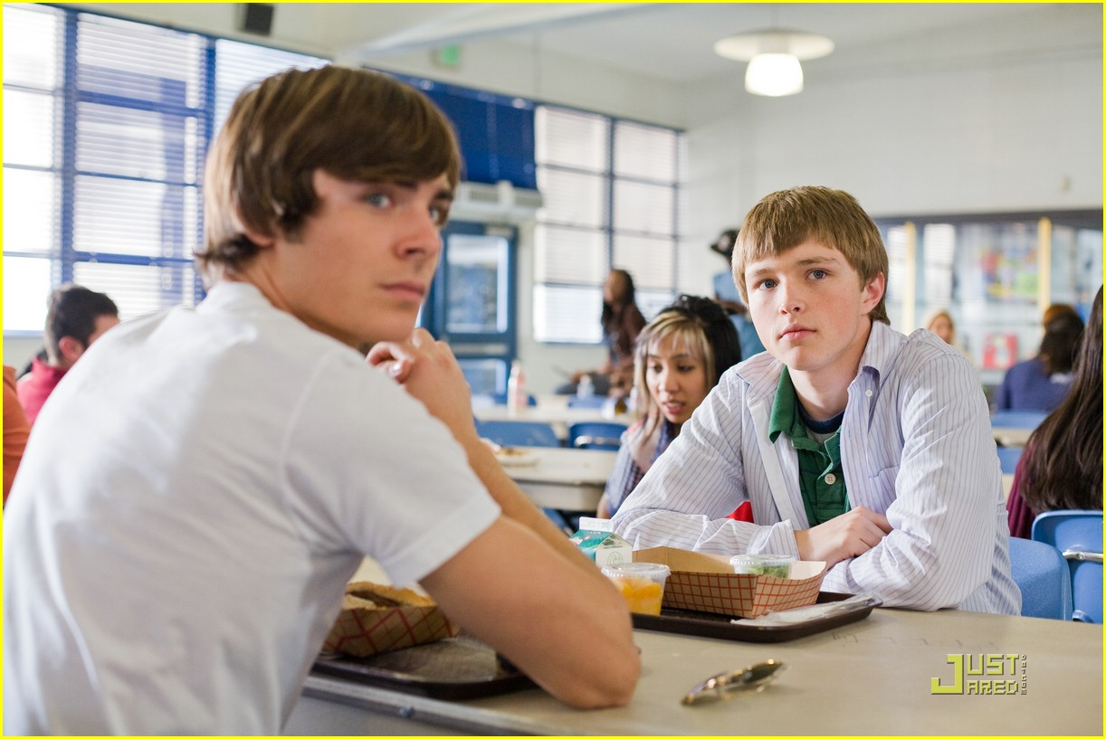 zac efron sterling knight 17 again stills 15
