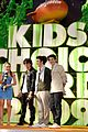 Jonas-kca jonas brothers kids choice awards 16