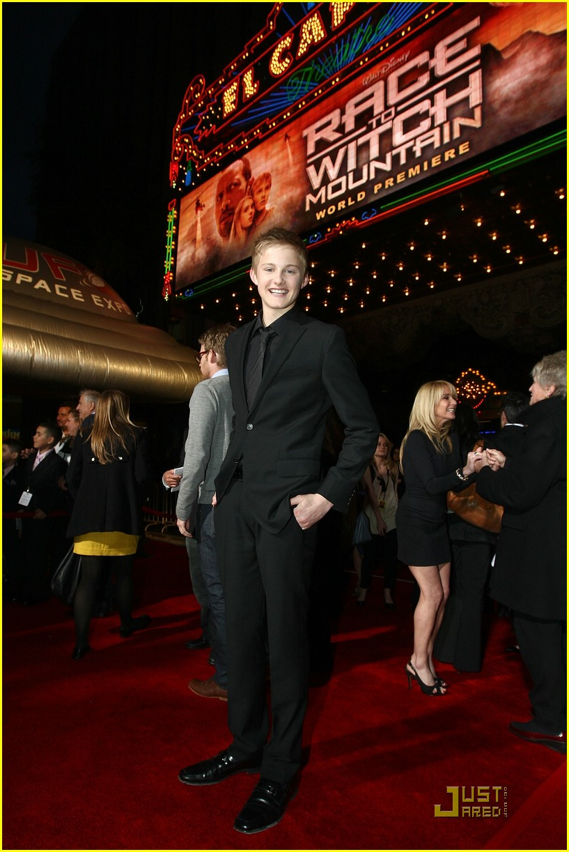 alexander ludwig race premiere 20