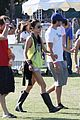 Brittany-coachella brittany snow coachella music 12